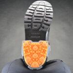 Low Pro Heel Ice Cleats