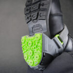 Heel Grips Heel Only Ice Cleats