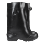 Gritted Winter Overshoe