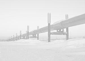 Ice cleats for oil and gas fields