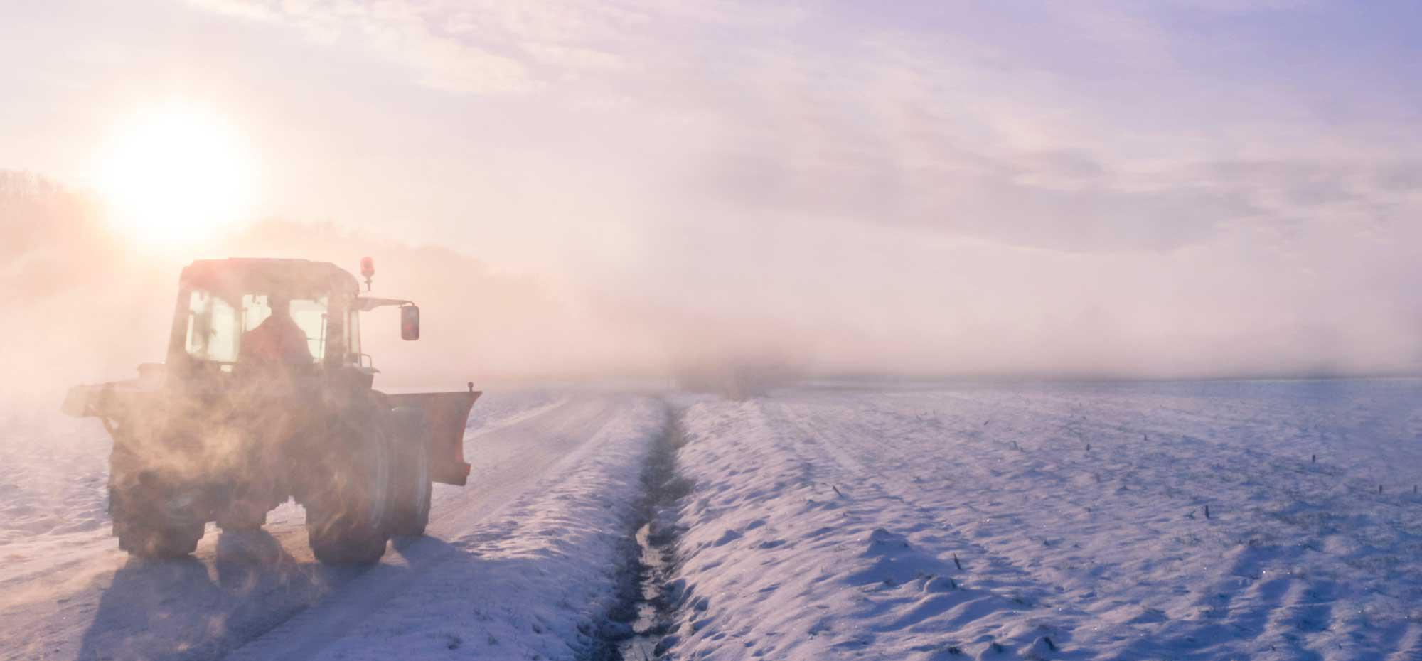 ice cleats for farming