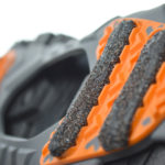 Grips Lite Gritted Ice Cleat Close Up